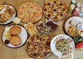 پیتزا خورها بخوانند؛ مضرات خوردن پیتزا
