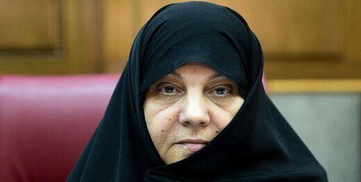 نماینده  زن مجلس به کرونا مبتلا شد