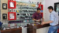 هجوم مردم برای خرید این نوع گوشی موبایل