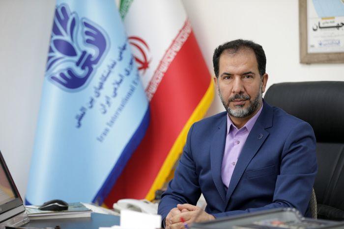 نمایشگاه تهران در رعایت پروتکل ها برگزیده شد