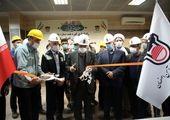 ساخت سازه حفاظتی ذوب آهن اصفهان برای امنیت و فاقد آسیب به فضای سبز