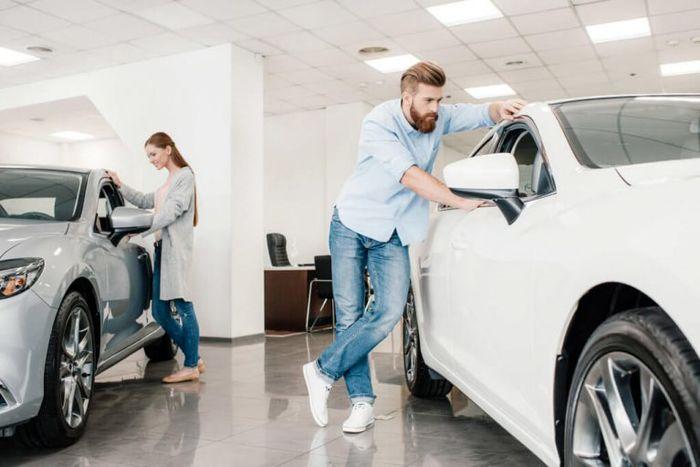 رکورد قیمتی در بازار خودروهای صفر کیلومتر!