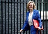 رئیسی هنگام دریافت استوارنامه سفیر جدید انگلیس+ عکس