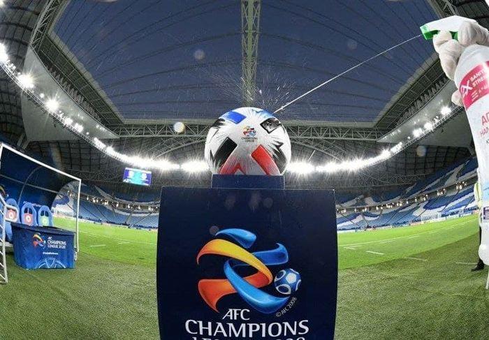 اعلام زمان بازیهای آسیایی استقلال و پرسپولیس
