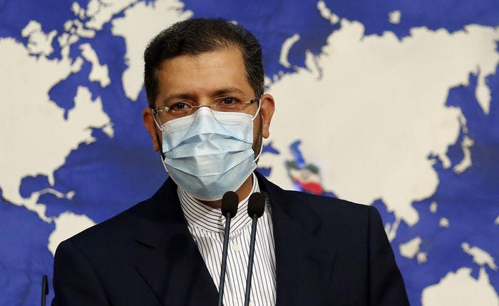 عوامل حمله به کشتی ایرانی شناسایی می شوند