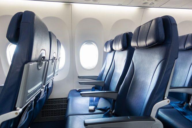 کدام صندلی هواپیما امنتر است؟