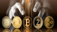 افت ۱۰ رمز ارز بزرگ بازار