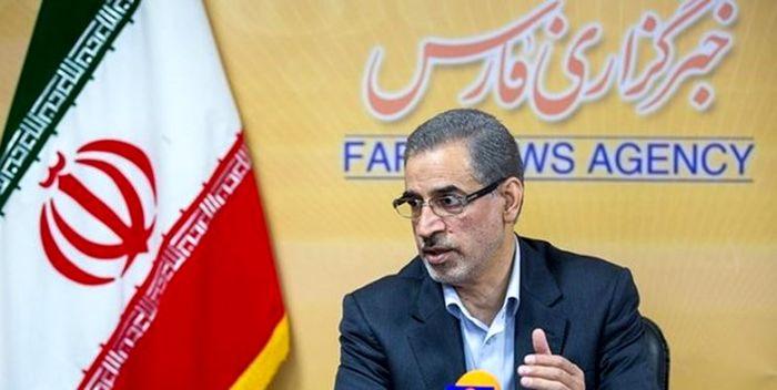 وزیر کشاورزی احمدی نژاد کاندیدای انتخابات شد