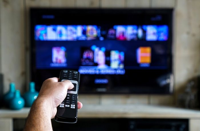 ایرانی ها جقدر تلویزیون می بینند؟