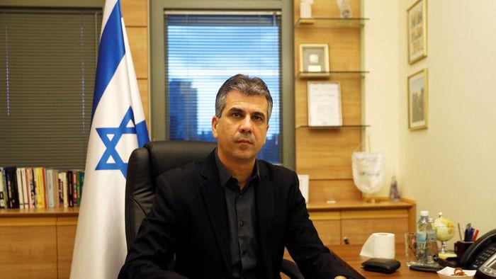 اسرائیل ایران را به جنگ تهدید کرد