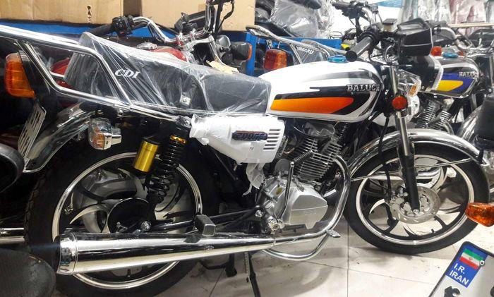 قیمت انواع موتور سیکلت (۹۹/۰۵/۲۷) + جدول