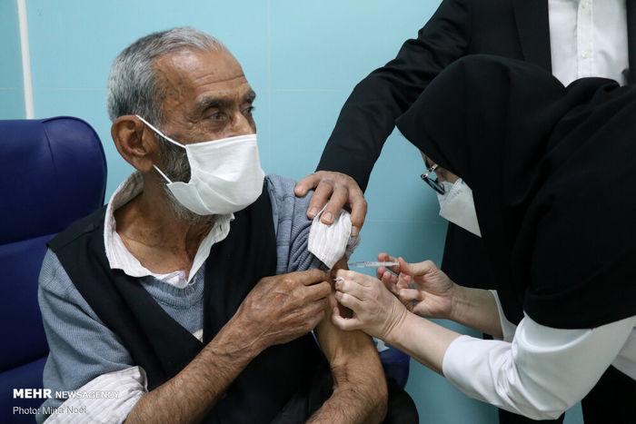 زمان قطعی واکسیناسیون عمومی در کشور مشخص شد