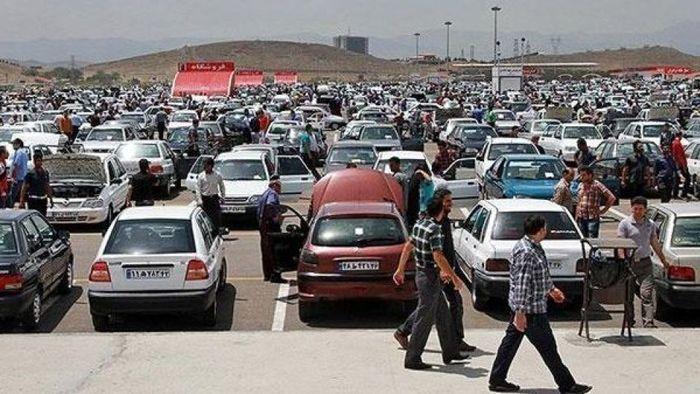 قیمت روز خودرو در بازار (۲۵ اسفند) + جدول