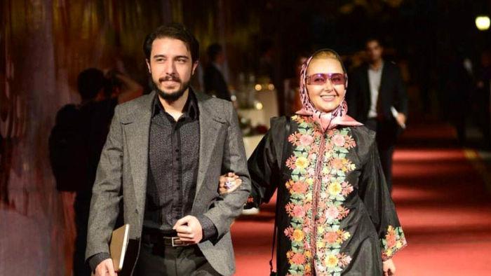 ازدواج مجدد زلیخا سینمای ایران با مرد ثروتمند