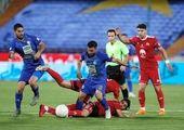 بازی ایران و مالی لغو نشد