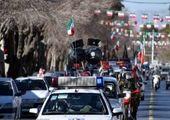 انتقاد توئیتری واعظی از شعار مرگ بر روحانی در راهپیمایی ۲۲ بهمن اصفهان