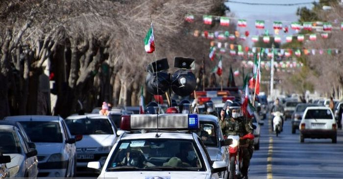 جزییات برگزاری راهپیمایی ۲۲ بهمن در تهران + مسیرهای تردد