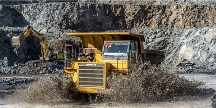 آخرین آمار از میزان سرمایه گذاری در حوزه معدن