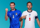 فینال یورو ۲۰۲۰ به پنالتی می کشد؟ + خلاصه بازی