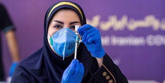 آخرین وضعیت واکسیناسیون فرهنگیان