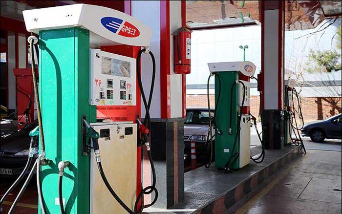 علت کمبود بنزین در جایگاه ها مشخص شد