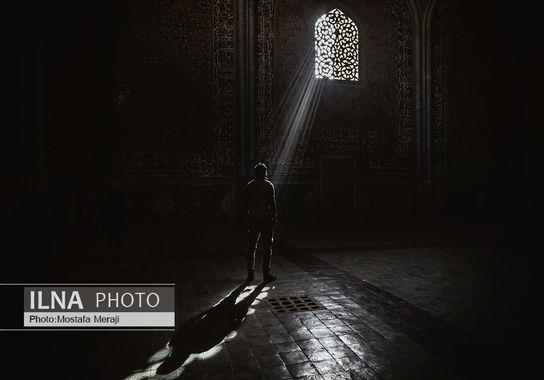 مسجد+شیخ+لطف+الله