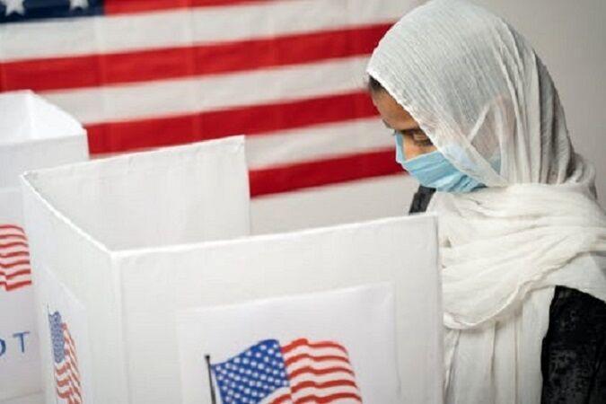 مسلمانان آمریکا به چه کسی رای میدهند؟