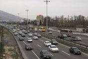 آخرین وضعیت تردد های برون شهری در کشور