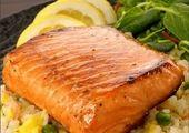 قیمت روز انواع ماهی (۹۹/۷/۸) + جدول