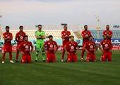 بازیکن پرسپولیس بهترین هافبک لیگ قهرمانان آسیا شد