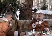 منتقد سرسخت پوتین به زندان منتقل شد