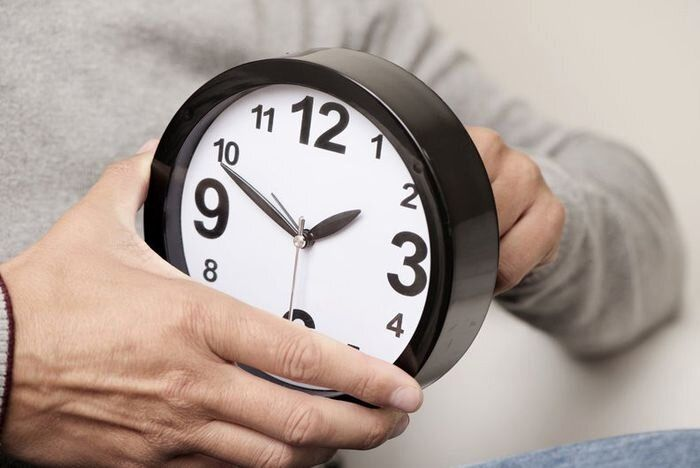 قانون تغییر ساعت رسمی کشور عوض میشود؟