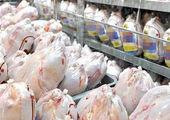 قیمت رسمی تخم مرغ در میادین تره بار (۹۹/۱۲/۱۶) + جدول