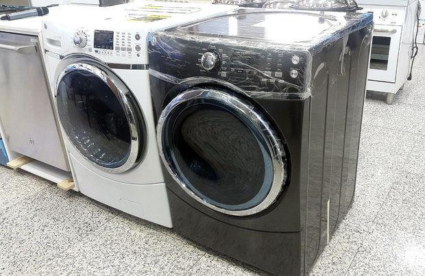 قیمت ماشین لباسشویی در بازار + جزییات