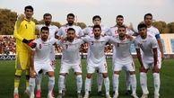 جایگاه فوتبال ایران در رنکینگ جدید فیفا + جدول