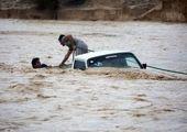 هشدار جدی درباره وقوع سیل در تهران