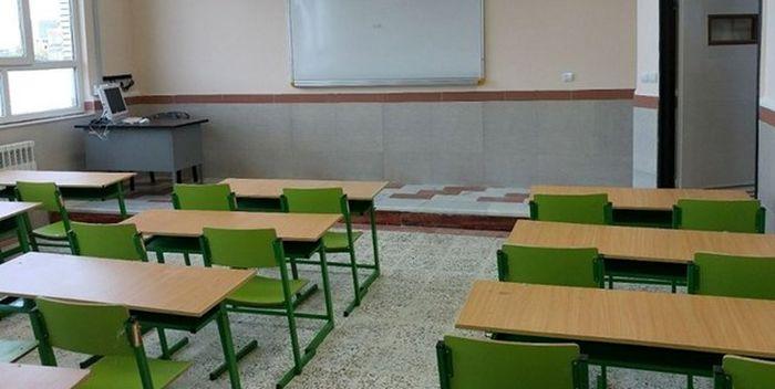 مدارس این استان ۲ هفته تعطیل شد