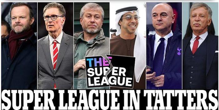 آخرین اتفاقات از پایان کودتای فوتبال