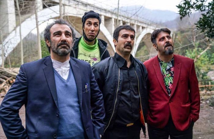 ساعت پخش سریال پایتخت مشخص شد