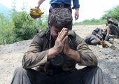 مرگ دلخراش کارگر جوان در فولاد سیرجان + عکس
