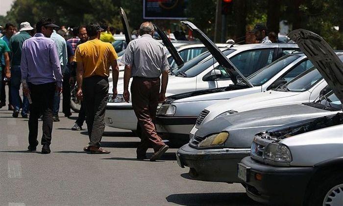 از بررسی قیمت گذاری خودرو در بورس چه خبر؟