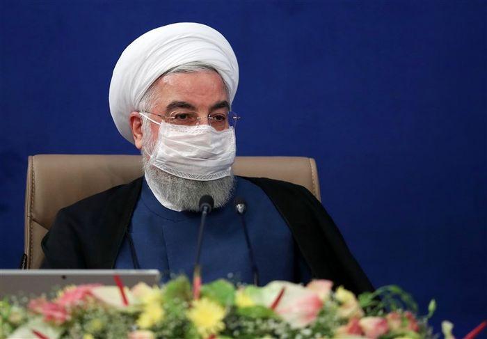 برنامه عرضه سهام های دولتی در بورس از زبان روحانی