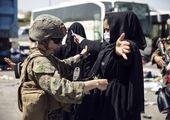 تعطیلی دبیرستان های دخترانه بعد از ورود طالبان!