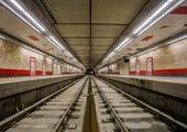 کلنگ مترو پردیس به زودی زمین می خورد