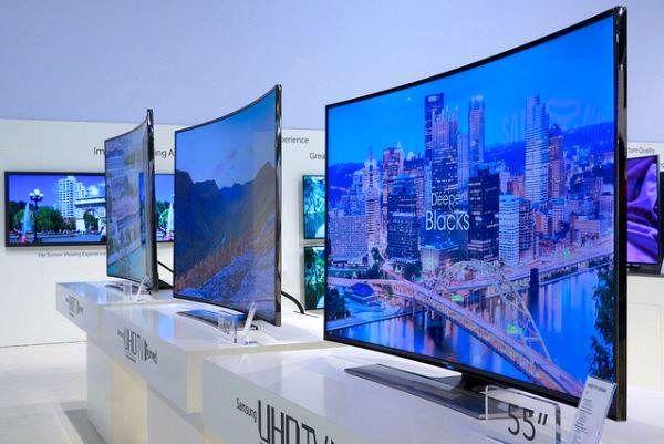 قیمت تلویزیون ۵۰ اینچی در بازار چند؟