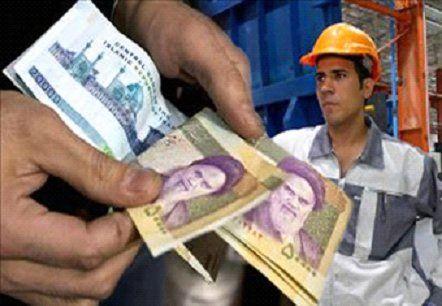 پیشنهاد افزایش ۳۷ درصدی حقوق کارگران
