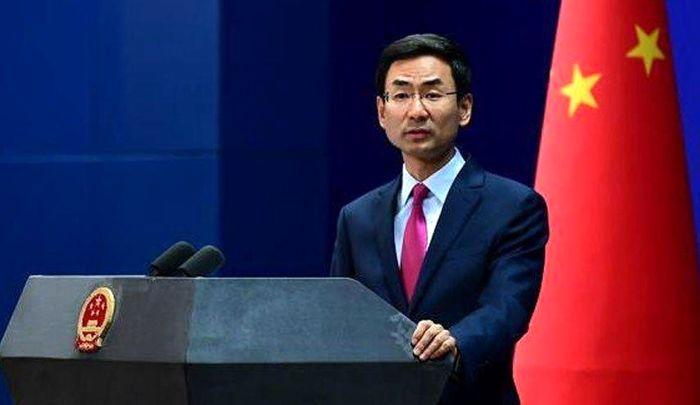 پکن: واشنگتن از برنامه هسته ای تهران سوءاستفاده می کند