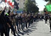 اعلام ساعت ممنوعیت تردد شبانه در ایام محرم