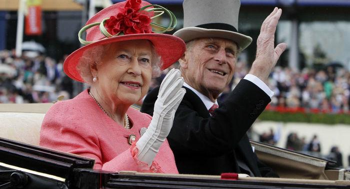 واکنش ملکه انگلیس به اظهارات مگان