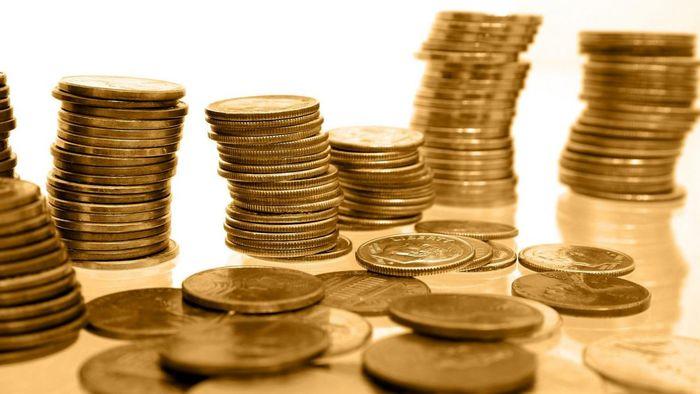قیمت سکه در حال سقوط
